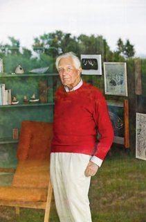 Happy 100th Birthday, Jens Risom