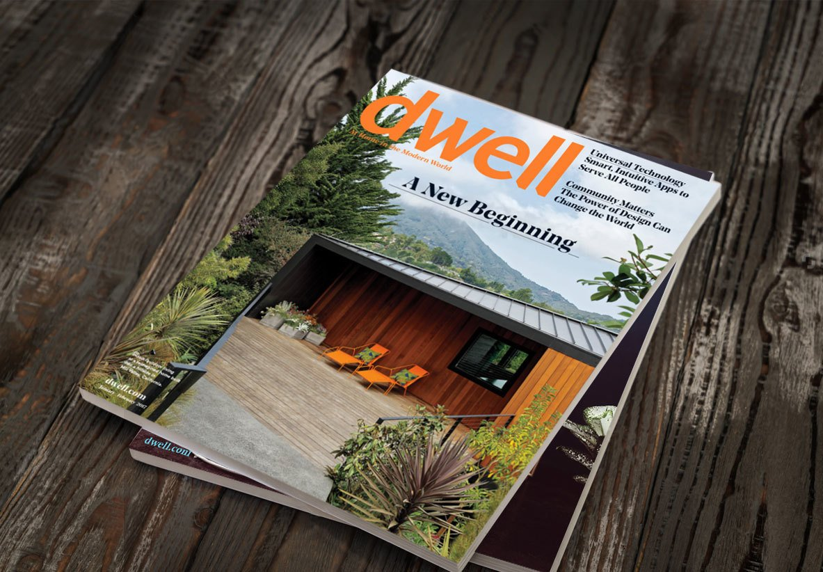 Photo 1 of 1 in Dwell Magazine Subscription