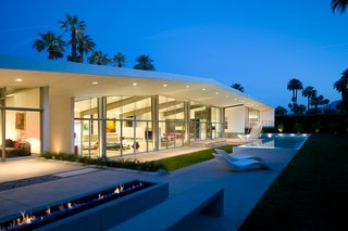 Project Name: Desert Canopy House
