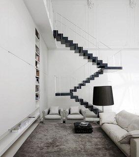 Loft by Lissoni Associati
