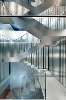 Repossi Jewelry Flagship Store by Rem Koolhas