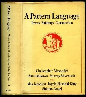 Publisher: Oxford University Press (1977)  Photo 10 of 15 in What's Your Favorite Book on Design or Architecture?