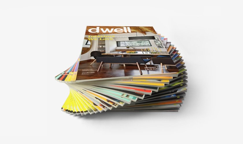 Photo 1 of 1 in Dwell Magazine Back Issues