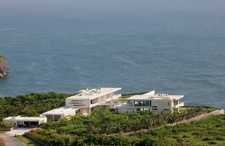 Casa Kimball in the Dominican Republic extends over 20,000 square feet of paradise.
