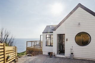 Escape For a Weekend Away at One of These Cornish Retreats That Fuse Old and New