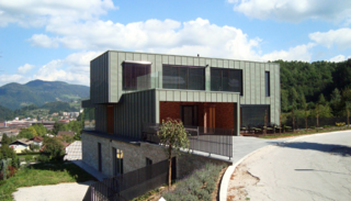 10 Prefab Shipping Container Companies in Europe - Photo 4 of 10 - Project Name: Formavila