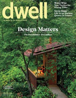 Editor's Letter: Design Matters - Photo 1 of 1 - March / April 2017 issue