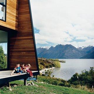 Material Spotlight: 11 Hardworking Uses of Western Red Cedar