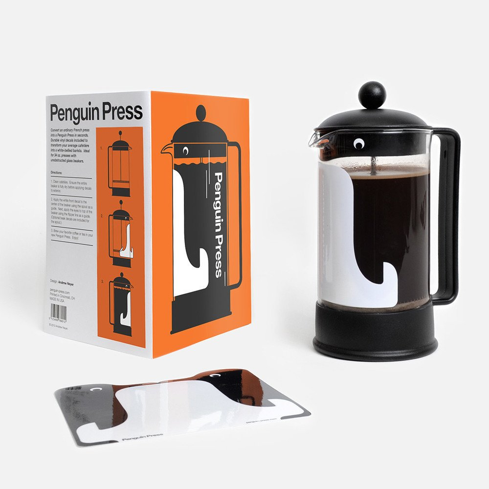 Photo 2 of 2 in Products We Love: Penguin Press