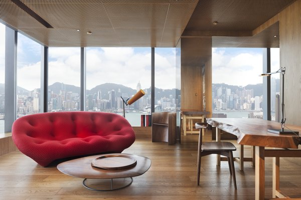 10 Modern and Stylish Places to Stay in Hong Kong