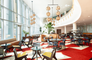 Follow Us to 10 Midcentury Modern-Inspired Hotels Around the Globe