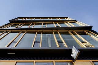 Albina Yard—Pioneering the Future of Sustainable Mass Timber Construction