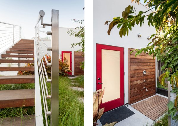 These 13 Outdoor Showers Will Make You Consider One For Your Own Yard