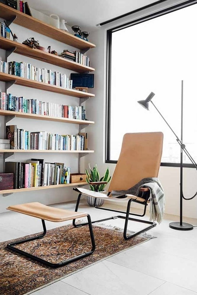 Retro Studio has a cool selection of vintage and new modernist furniture. You can find a Prouve from 1951 as well as up-and-coming designers like Taipei-based American designer Kyle Kennedy's new line MORRAL . (Pictured is the Emily chair).  Photo 2 of 14 in Visit 12 Design-Centric Stops in the Asian Metropolis of Taipei