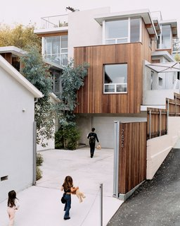 8 Modern Driveways - Photo 8 of 8 -