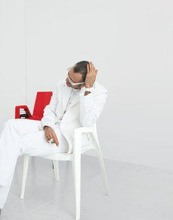 Karim Rashid Picks the Top 4 Luxury Plastic Chairs - Photo 1 of 3 - Karim Rashid