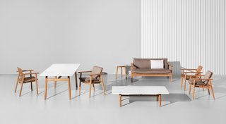 10 New Chairs That Caught Our Eye From New York Design Week 2017 - Photo 2 of 10 -