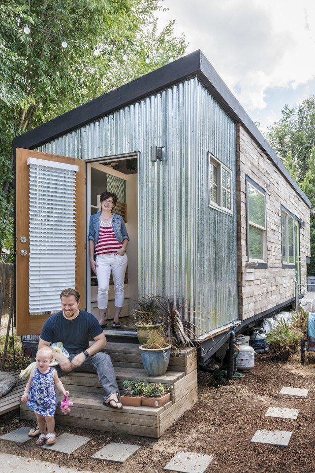 Photo 2 of 7 in 6 Tiny House Resources That Will Help You Downsize Your Life