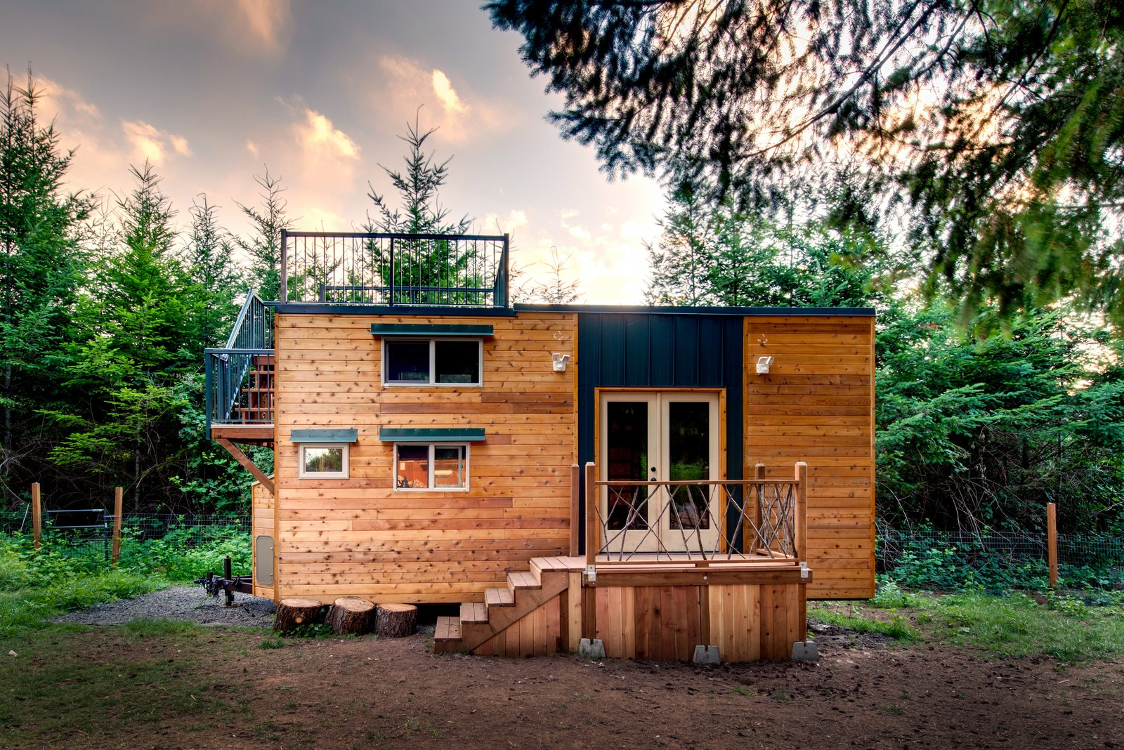6 Tiny House Resources That Will Help You Downsize Your Life