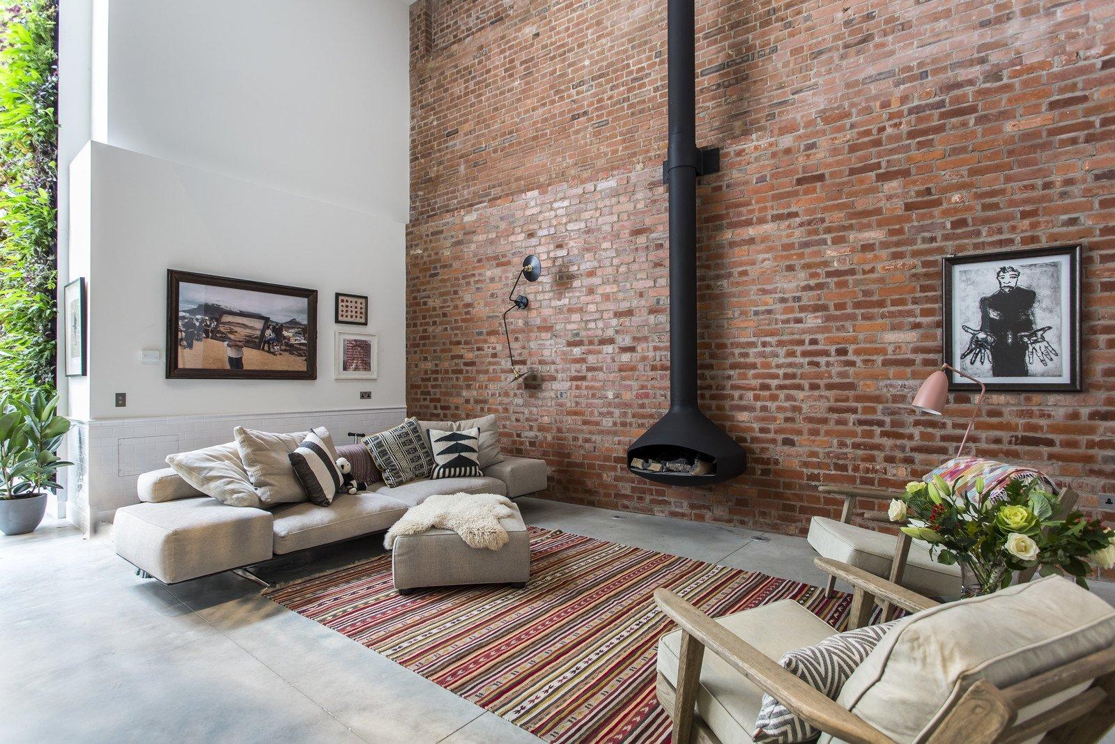 10 Modern Homes in London