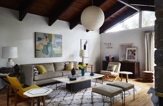 How to Update a Midcentury Modern Gem