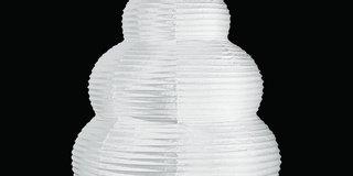 Spotlight on Isamu Noguchi's Innovative and Iconic Paper Lanterns