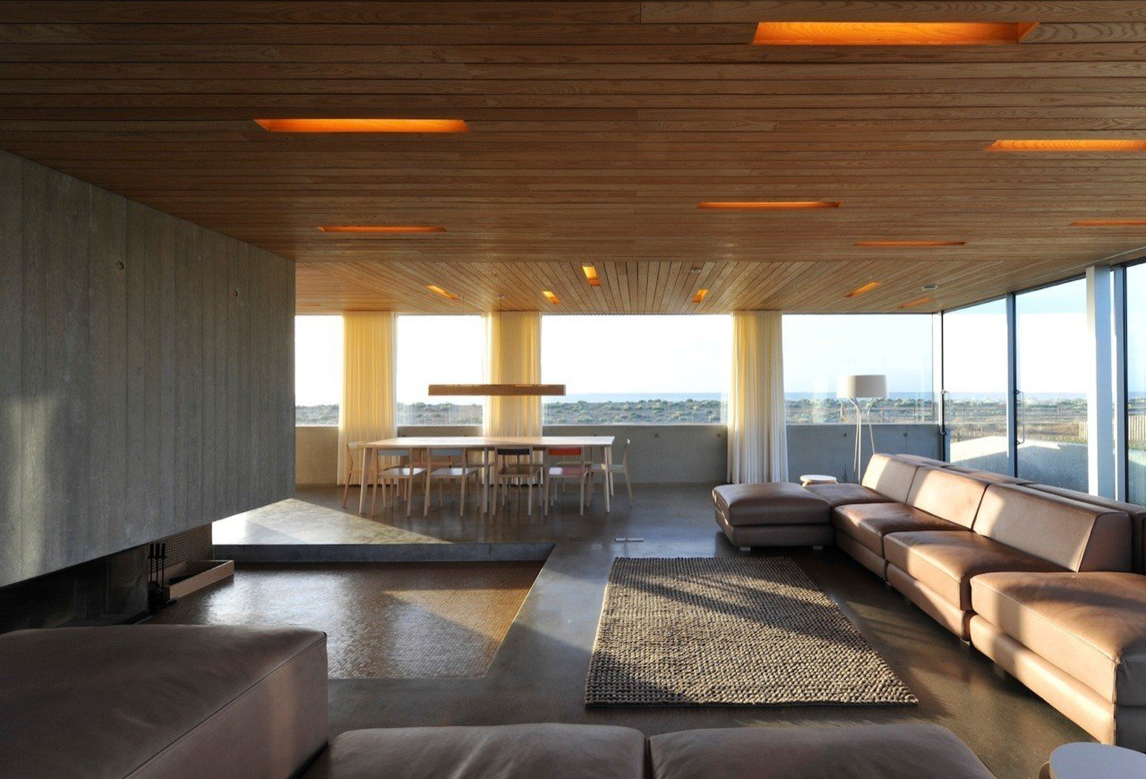 Photo 5 of 13 in 6 British Vacation Homes You Can Stay in That Were Designed by Renowned Architects
