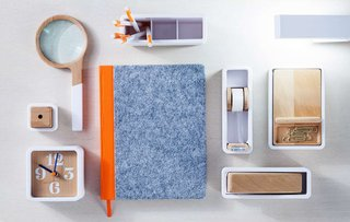 Get Organized and Productive With Our New Homework Collection From Modern by Dwell Magazine