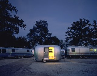 Airstream: Re-designing an American icon