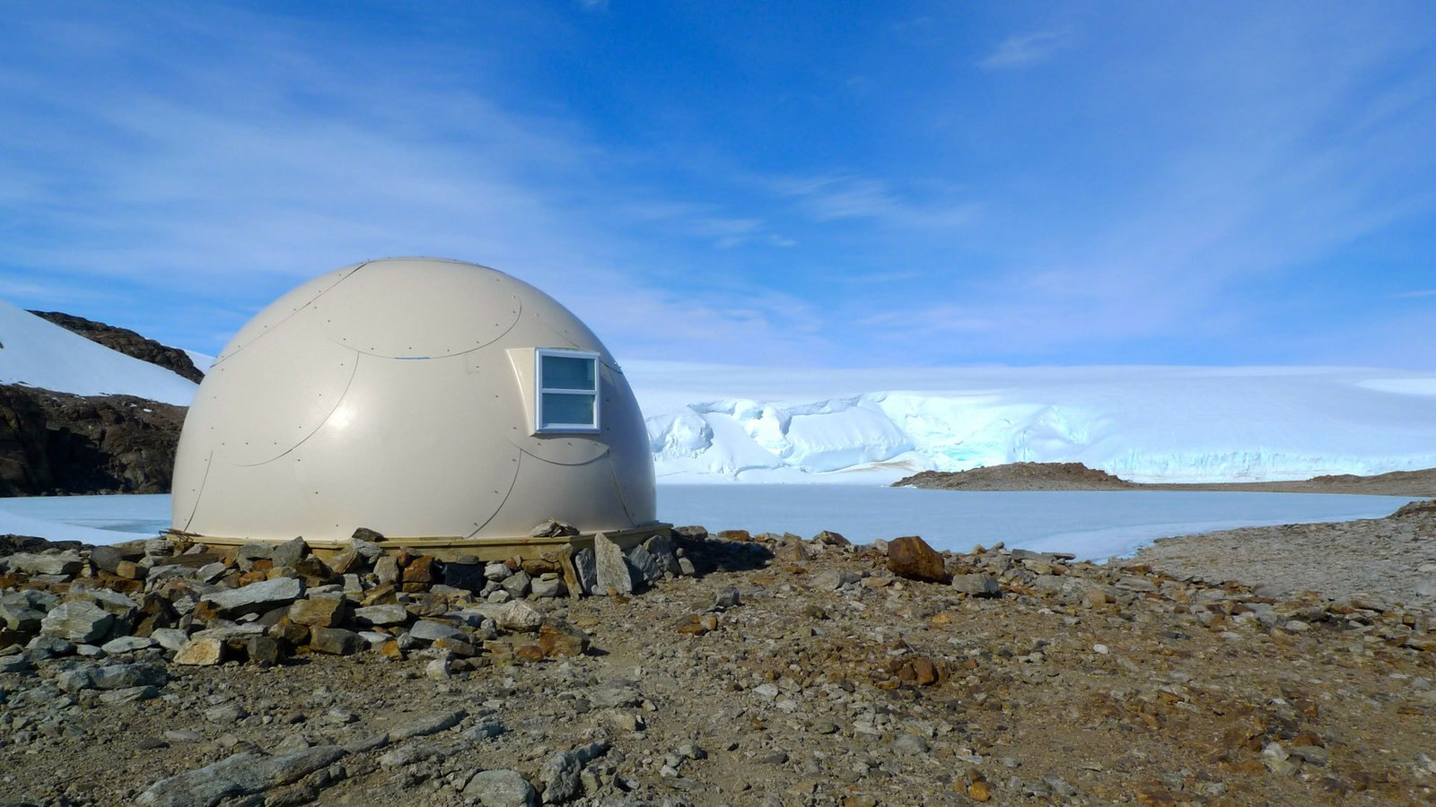 Ideal Pods  Photo 8 of 8 in Kit Home Companies in All Seven Continents