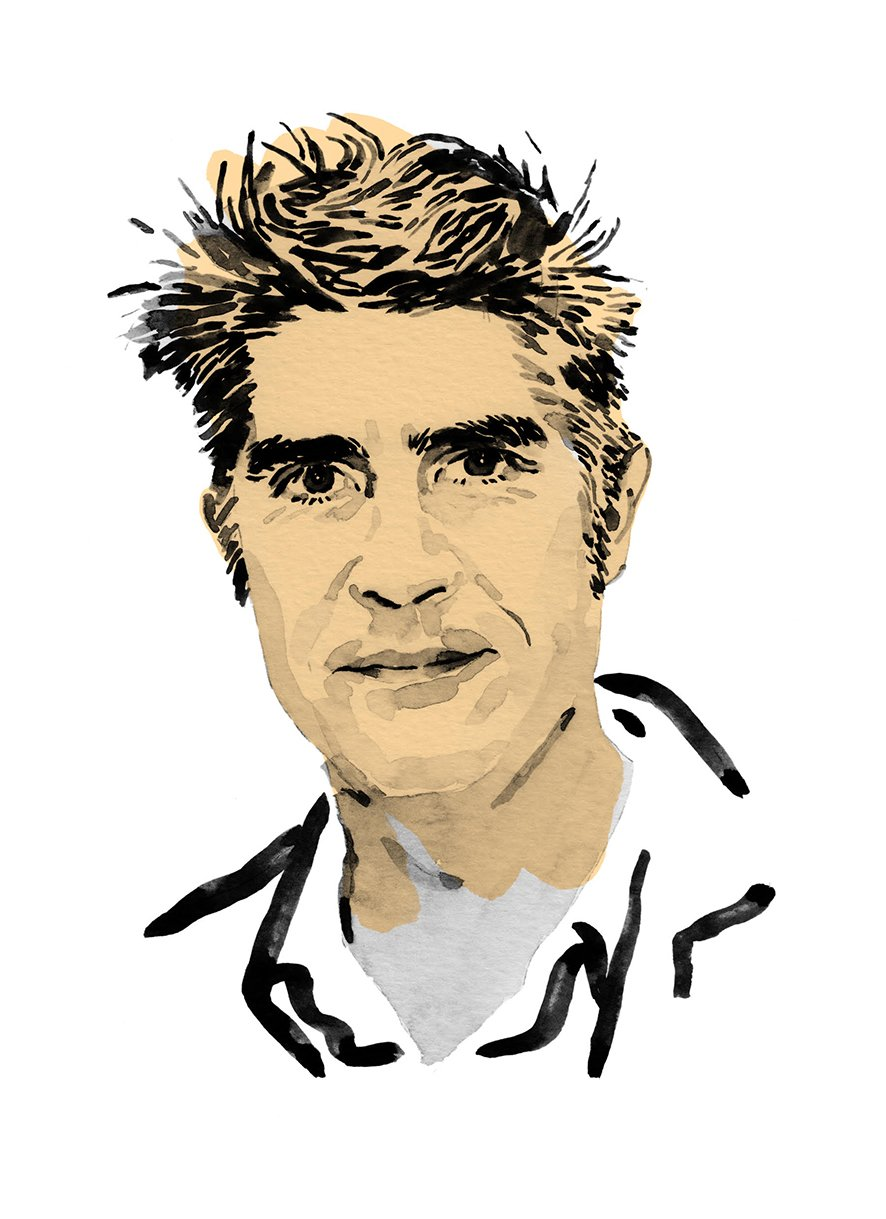 """""""Build good cities and you will get a better man. For that to happen, there are three conditions: the right rule of law, the right financing plan, and good design,"""" Alejandro Aravena.  Photo 2 of 6 in Profile: Alejandro Aravena"""