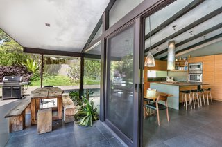 John Legend and Chrissy Teigen's Former Midcentury Home in the Hollywood Hills Is For Sale - Photo 11 of 13 -