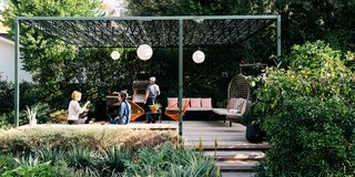 13 Pergolas That Keep It Cool for Indoor/Outdoor Living