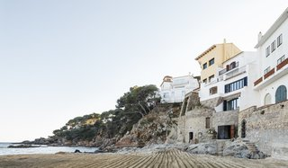 A Careful Renovation Brings New Life to a Family's Heritage Home on the Spanish Coast - Photo 1 of 15 -
