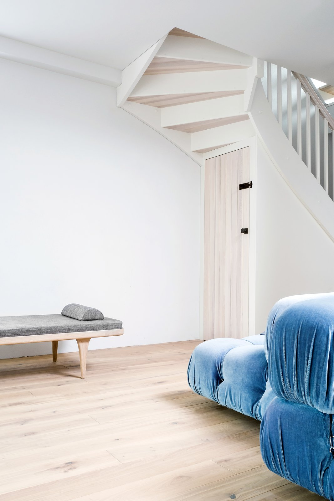 Photo 10 of 12 in A Family's Loft in Poland Gets a Minimalist Renovation That's Both Elegant and Functional