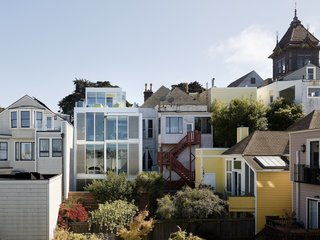 A Historic Victorian in San Francisco Is Meticulously Transformed Into a Modern Family Home - Photo 7 of 26 -