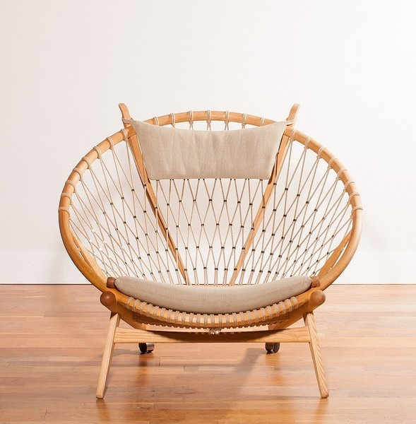 PP Møbler Hans J. Wegner PP130 Circle Chair
