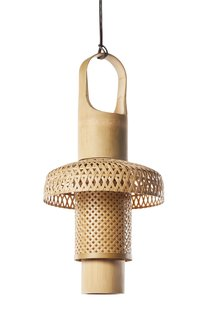 Young Guns 2017: New Designers Making Waves - Photo 20 of 42 - Bamboo Lantern by Samy Rio