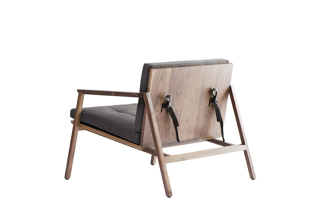 Finger chair by Emiliano Molina  Photo 29 of 43 in Young Guns 2017: New Designers Making Waves
