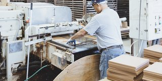 Go Behind the Scenes With a Process-Driven Handmade-Tile
