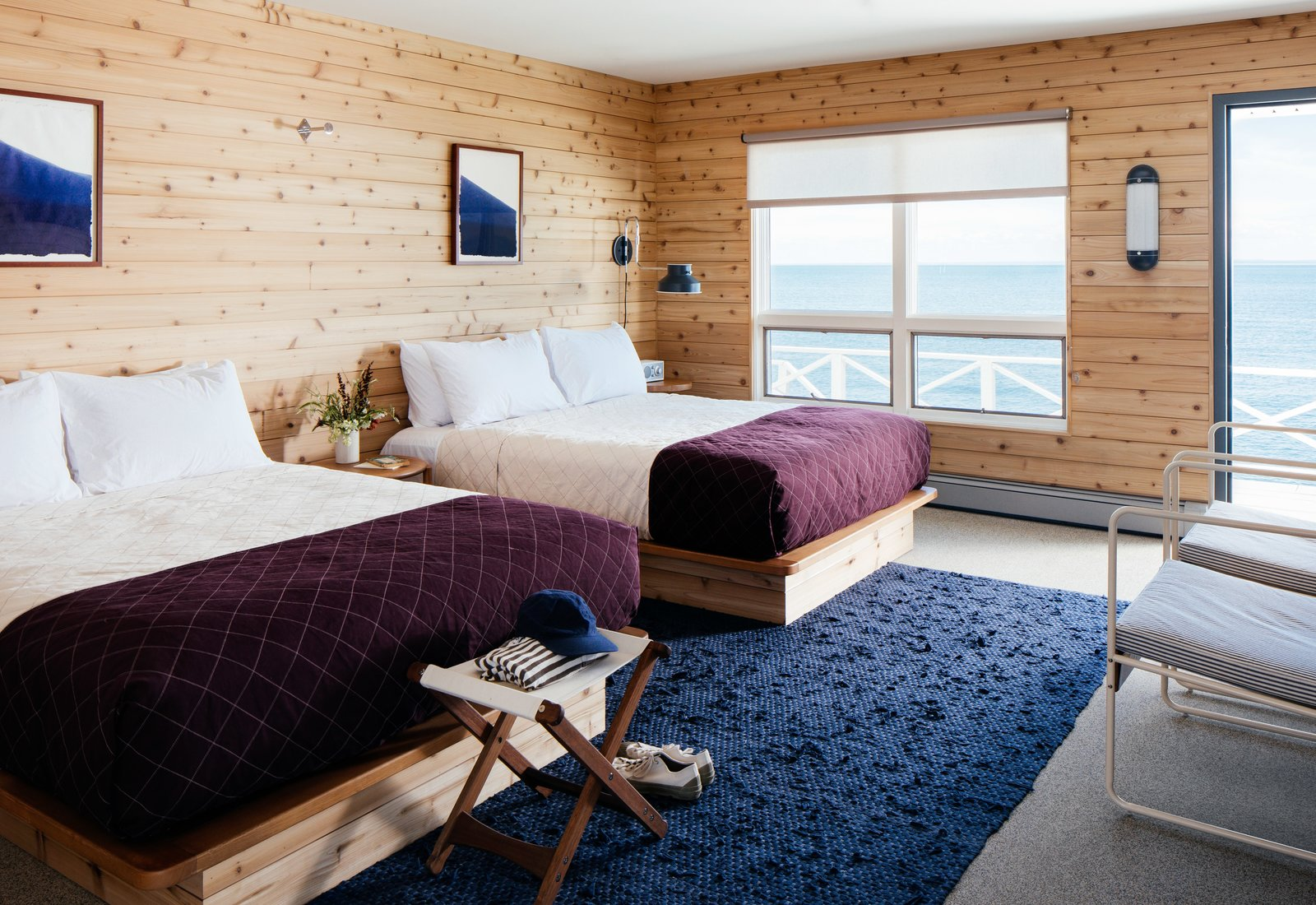 Dwell Hotel Rooms