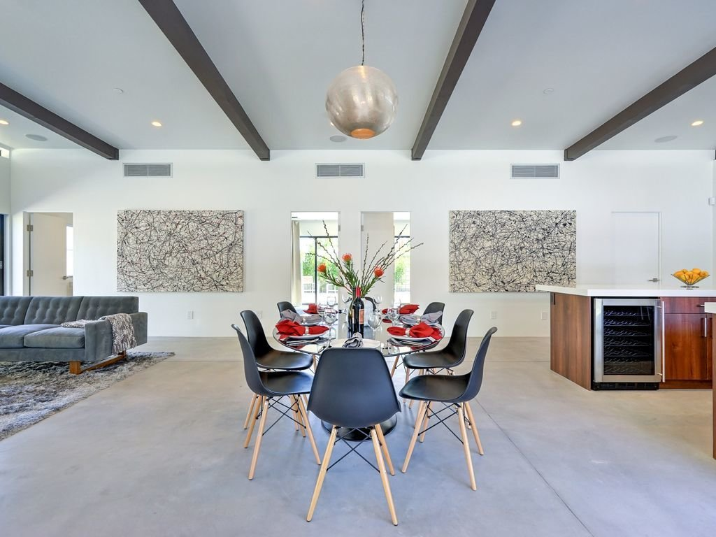 Charmant 8 Midcentury Modern Vacation Homes You Can Rent In Palm Springs