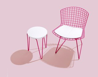 Knoll Rings In Breast Cancer Awareness Month With Special Editions of Classic Pieces