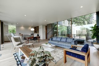 A Refined Austin Home With Verdant Views Asks Just Under $2M - Photo 4 of 11 -