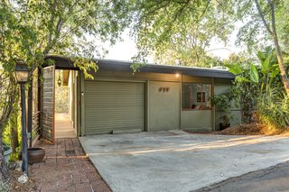A Hillside Midcentury Home in Pasadena Starts at $749K - Photo 1 of 11 -