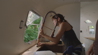 Airstream Dream Team: These Women Travel the Country, Turning Retro RVs Into Homes - Photo 5 of 14 -