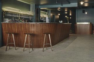 A New Bar in Helsinki Channels a Retro Soundtrack and a Midcentury Milanese Hotel Lounge - Photo 1 of 9 -
