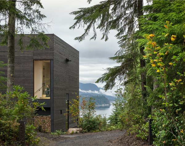Celebrate Compact and Low-Budget Design With the the AIA Small Project Awards