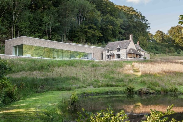 9 Traditional-Turned-Modern Cottages You Can Rent in the UK