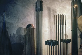 A New Box Set Captures Harry Bertoia at the Sonambient Barn - Photo 4 of 14 -